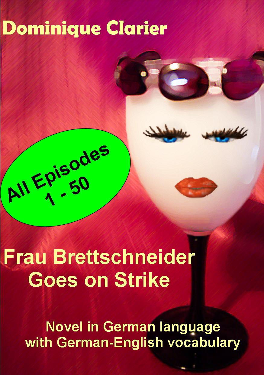 Cover  - Englisch All Episodes